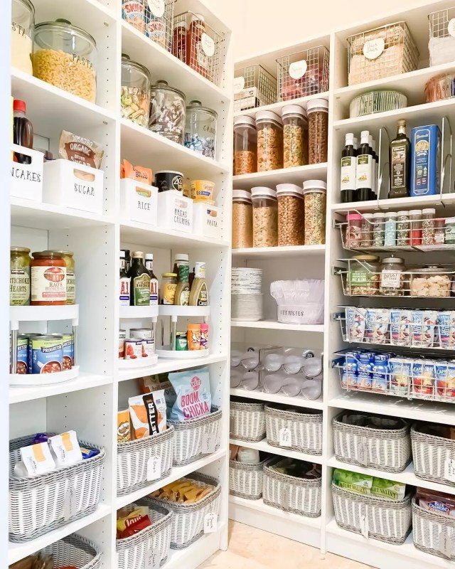 31 Kitchen Organization Storage Ideas You Need To Try Extra Space Storage