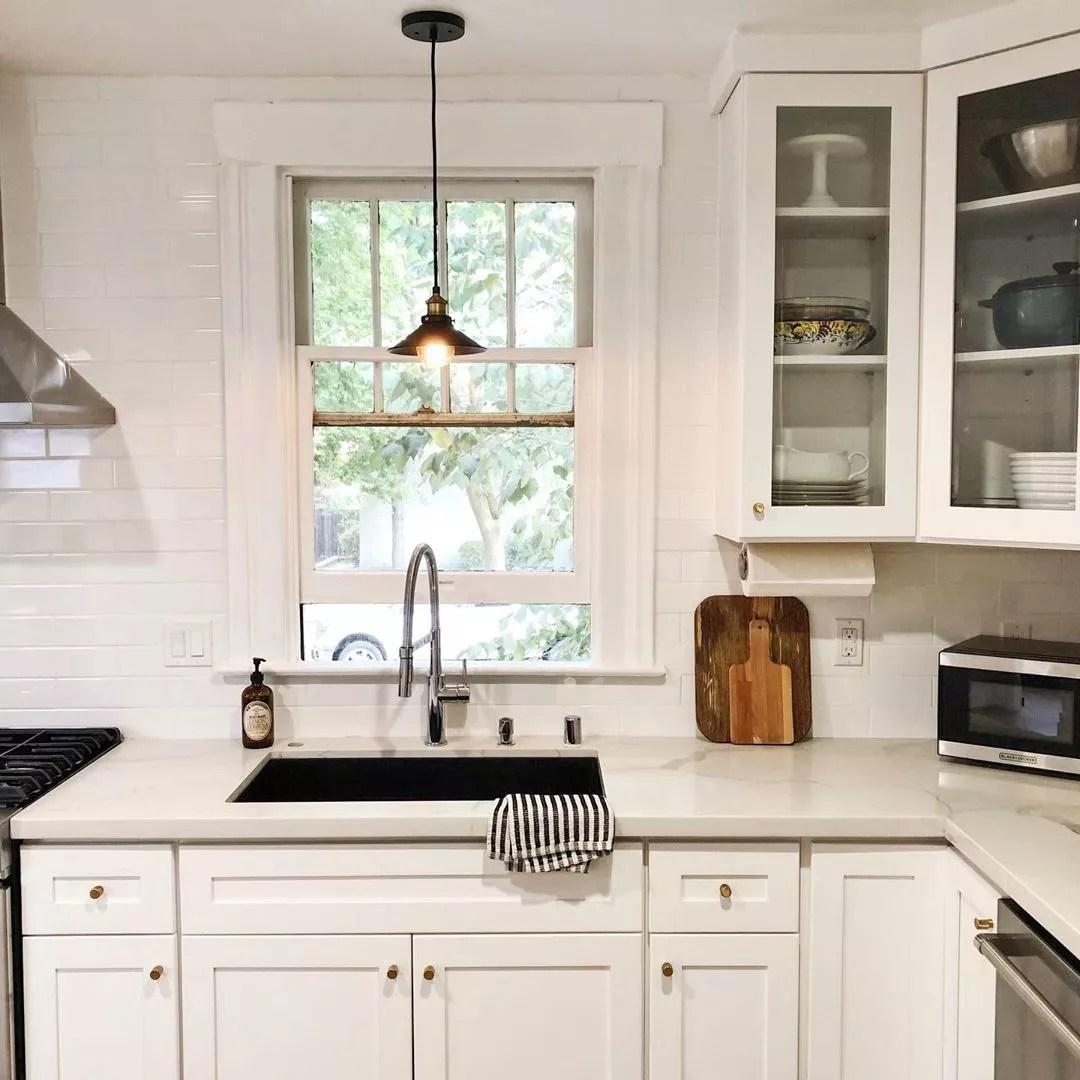13 Small Kitchen Design Ideas Organization Tips Extra Space Storage