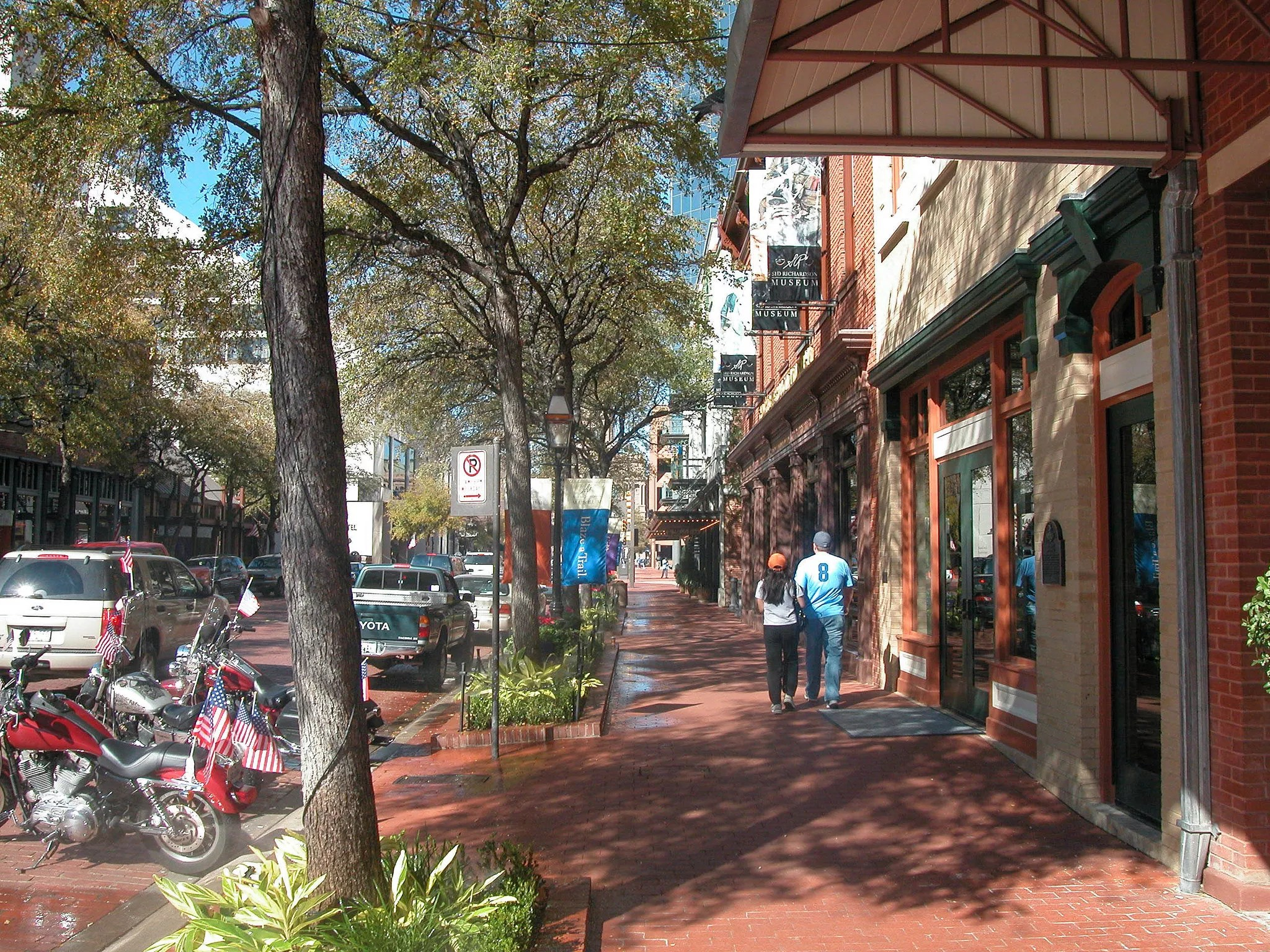Fort Worth Texas >> Moving To Fort Worth 17 Things To Love That Aren T Dallas