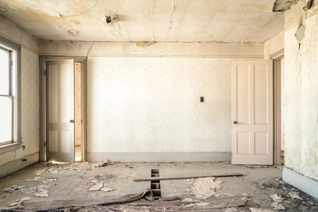 Selling a Fixer Upper Home
