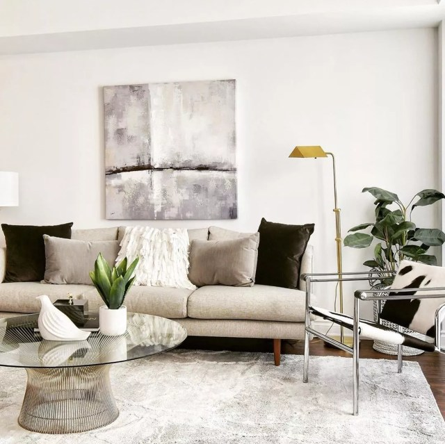 12 Home Staging Tips For Small Spaces