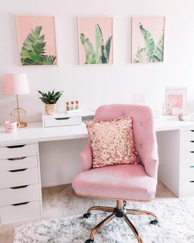 Home Office Ideas Turn A Spare Room Into Your Dream Workspace Extra Space Storage