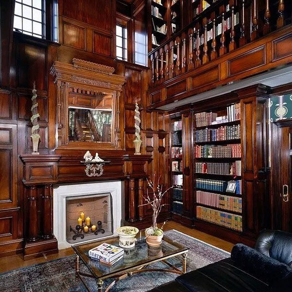 Home Library Ideas How To Create Your Dream Reading Nook Extra Space Storage