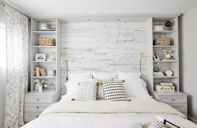 18 Small Bedroom Ideas How To Make Your Room Look Bigger Extra Space Storage