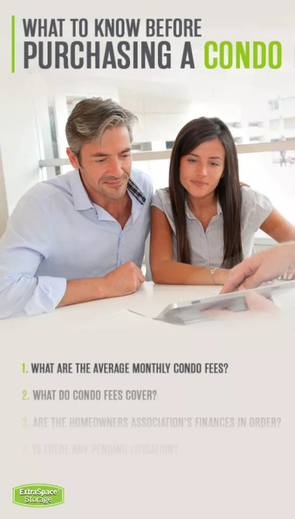 8 questions to ask before buying a condo