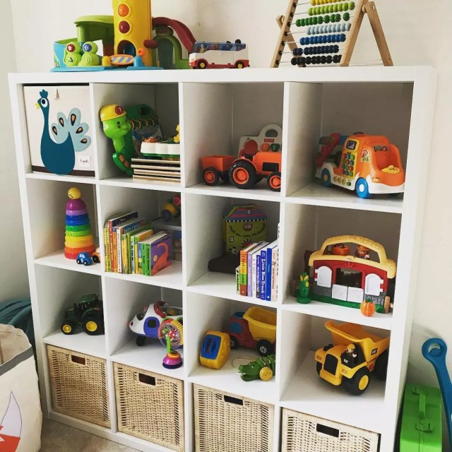 Kids Room Storage Organization Ideas For Toys Clothes More Extra Space Storage,Cherry Point Farm And Market West Buchanan Road Shelby Mi