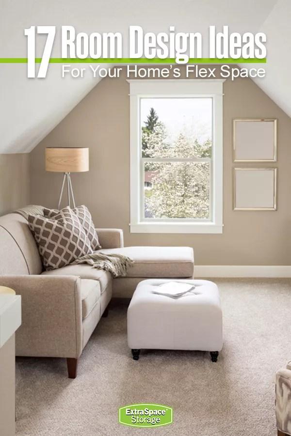 Ideas for Flex Spaces