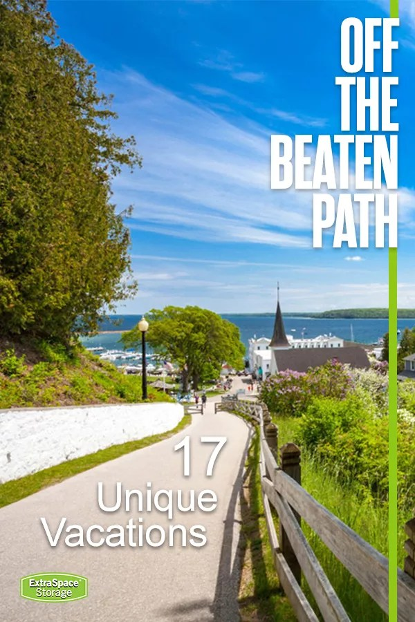 Off the Beaten Path Vacations