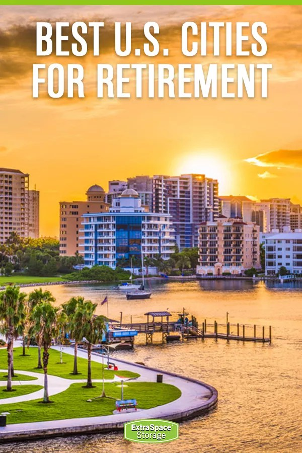 Best Cities for Retirement in the U.S.