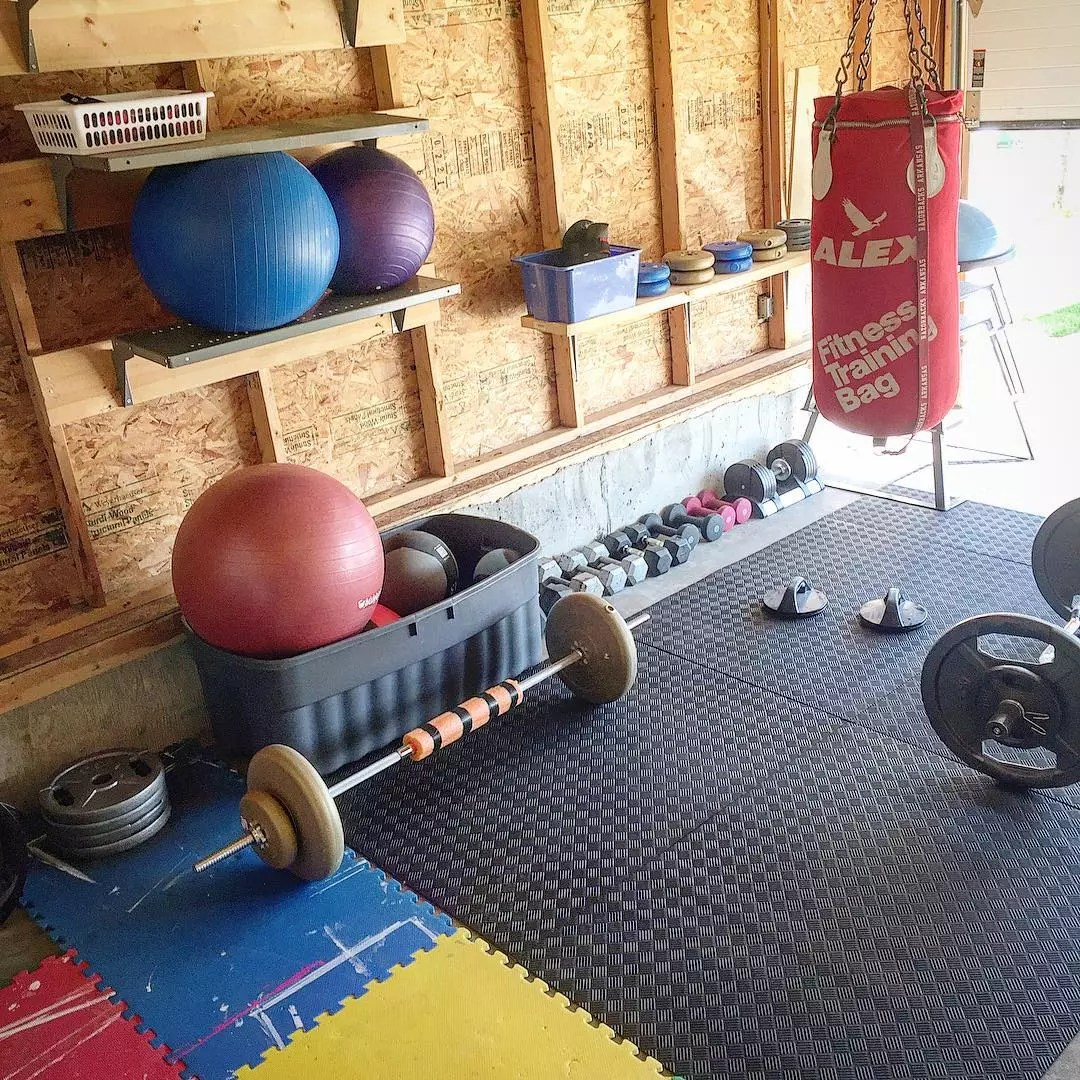 Guide to garage gym mirrors u where to buy and why you should