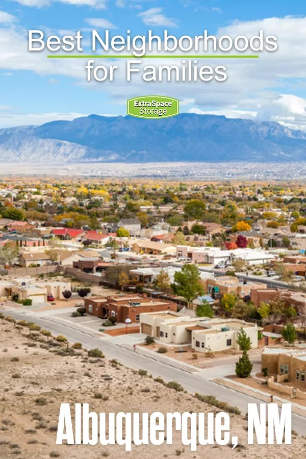Best Neighborhoods in Albuquerque