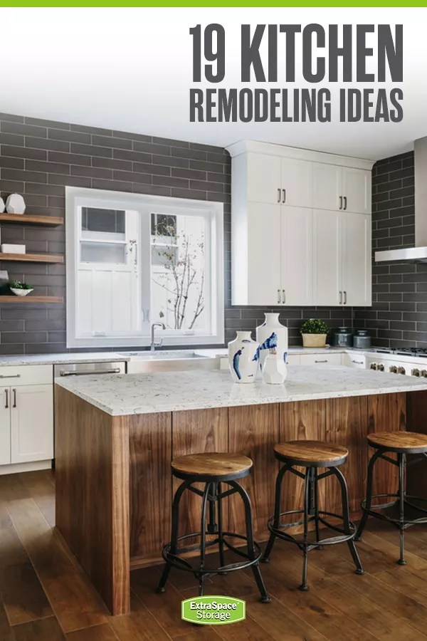 19 kitchen remodeling ideas to boost resale value extra space storage rh extraspace com kitchen remodeling design pictures kitchen remodeling design pictures