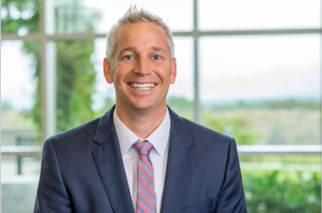 Noah Springer, Extra Space Storage Senior VP of Third Party Management