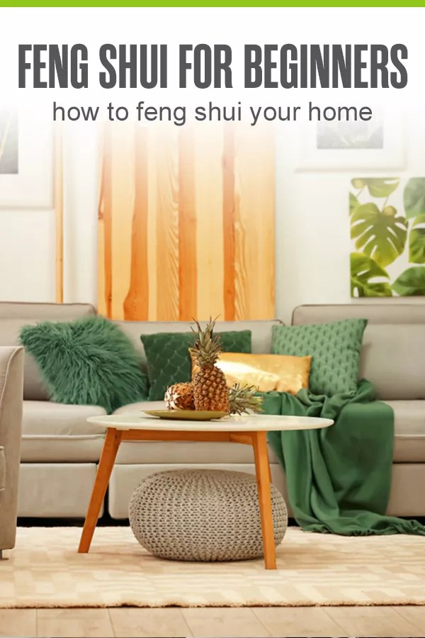 Feng Shui Guide for Beginners