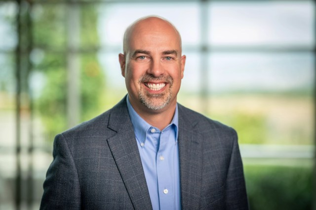 Extra Space Storage's Scott Hansen, Senior Director of Revenue Management