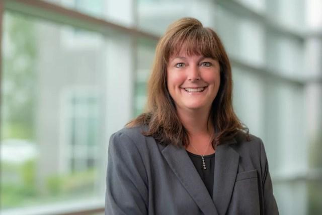 Extra Space Storage Senior Director of HR Katey Smith