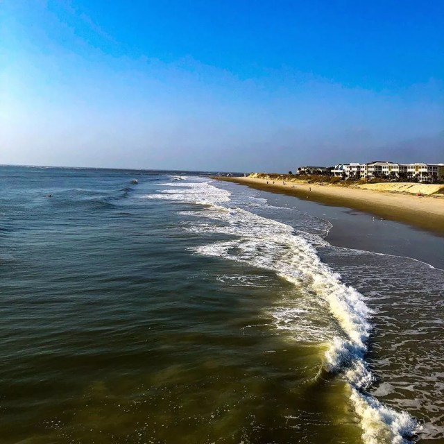 Tybee Island Beach: Moving To Savannah? Here Are 12 Things To Know