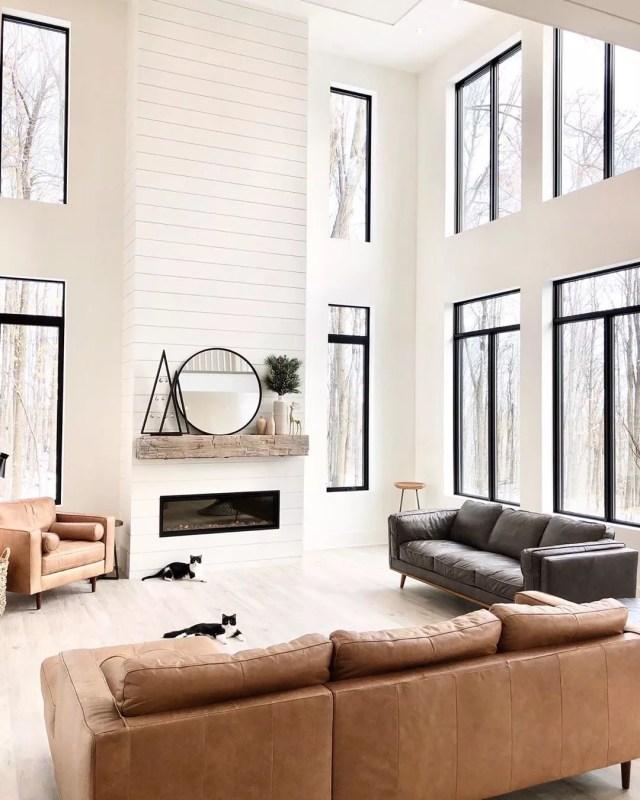 17 Minimalist Living Room Design Ideas   Extra Space Storage on Minimalist Living Room  id=23689