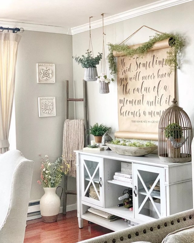 18 Farmhouse Decorating Ideas For Your Home Extra Space Storage