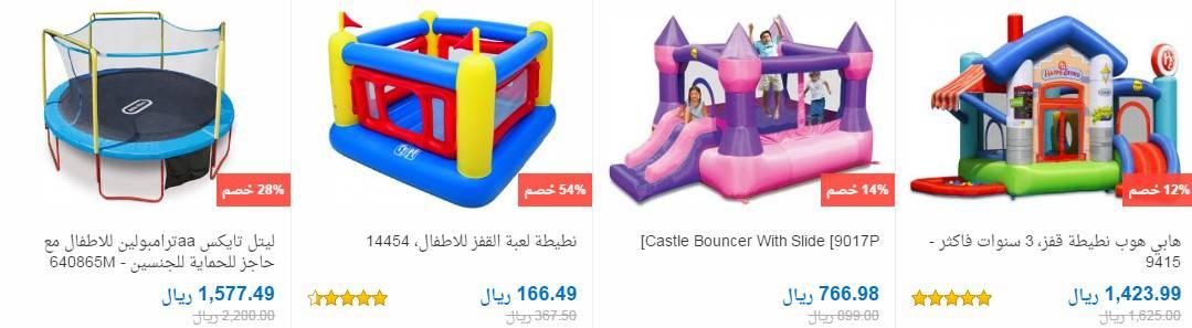 اسعار وعروض الالعاب الاطفال من سوق كوم