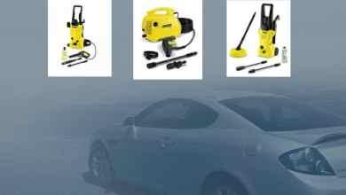 جهاز غسيل السيارات ساكو