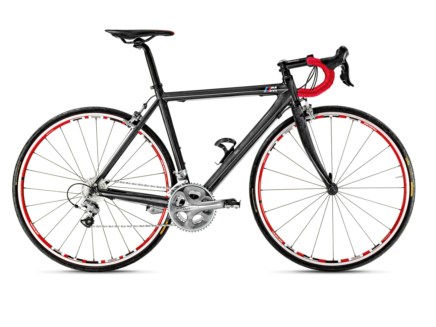 M Carbon Racer Bike From Bmw An Innovative Luxury Racing