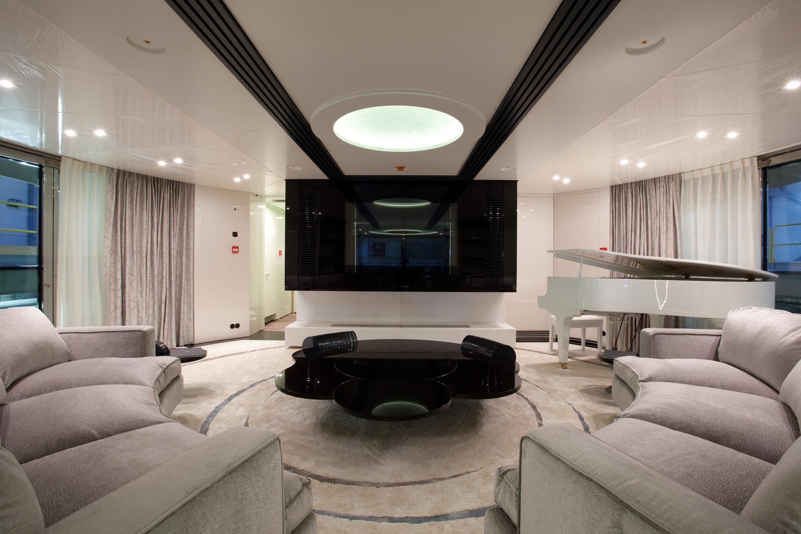 Quinta Essentia 55m Superyacht By Hessen EXtravaganzi