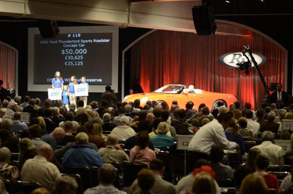 RM Tops 2011 Pebble Beach Auction Results with Record $80 ...