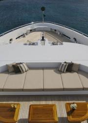 Jaguars Owner Shahid Khans Kismet Yacht Up For Grabs At
