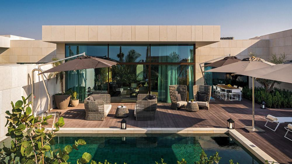 Bvlgari Resort Dubai Citys Most Expensive Hotel