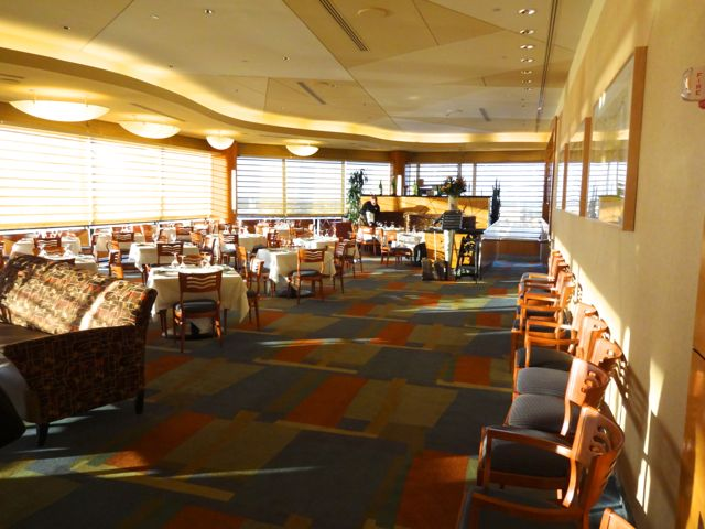 Image result for pictures of california grill before the 2013 remodel