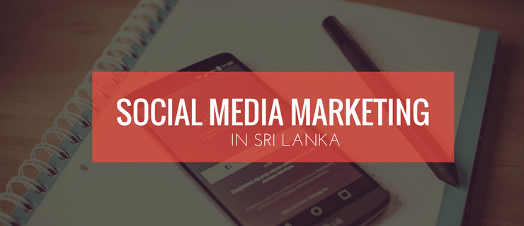 Srilankan social media marketing 2016