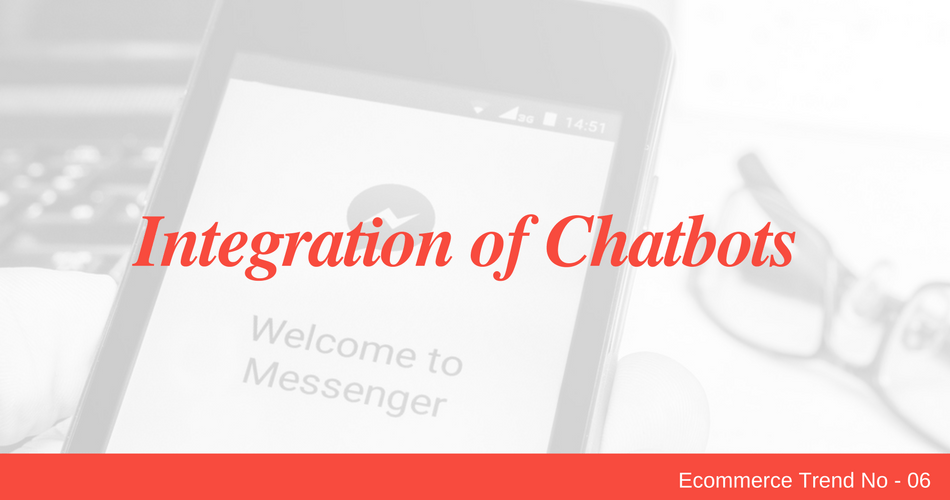 Integration of Chatbots