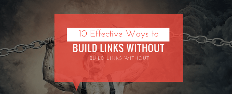 Build Links