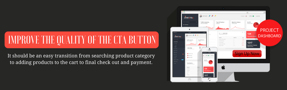improve the quality of the cta _button