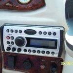 Nauticstar Boat Audio Install
