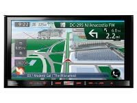 Smart phone GPS navigation