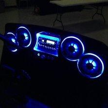 Golf Cart Stereo