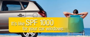 Premium WIndow Film