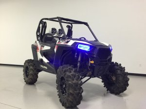 Polaris RZR900 Audio Build