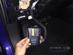 2016 Corolla Remote Start