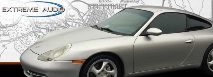 Porsche 911 Upgrades