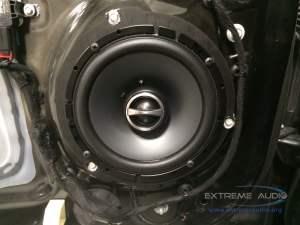 Extreme Audio Installation