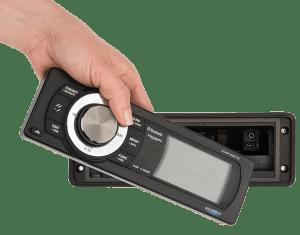 Product Spotlight: Aquatic AV AQ-MP-5UBT-HS on