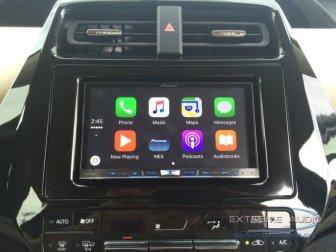 Prius Radio