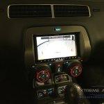 Chevrolet Camaro Radio
