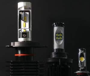 GTR Lighting Gen 3 LEDs