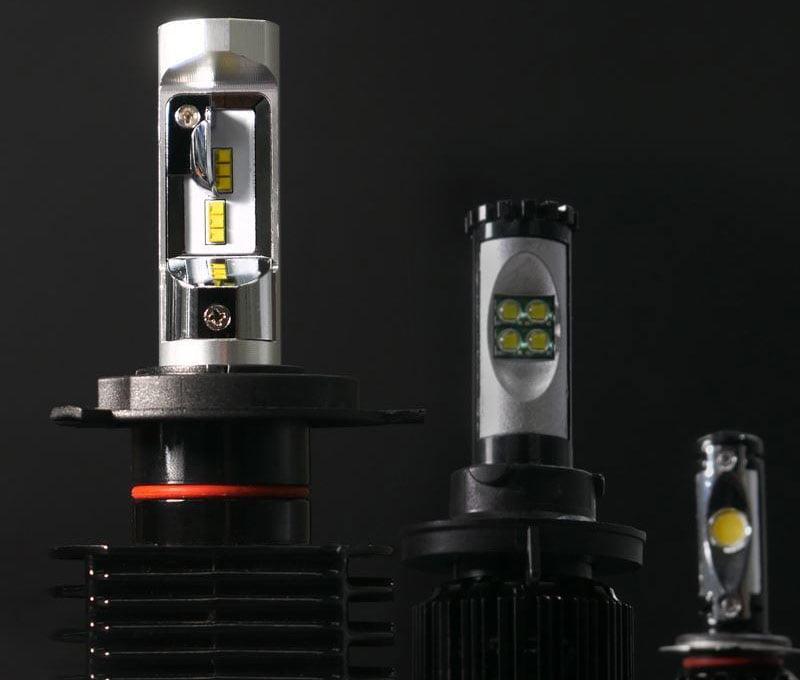 GTR Lighting Gen 3 LEDs & Product Spotlight: GTR Lighting Gen 3 LEDs