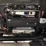 Jaguar XK Backup Camera