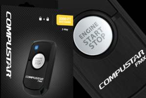 Compustar Prime R3